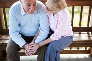 family support is important for aphasia help