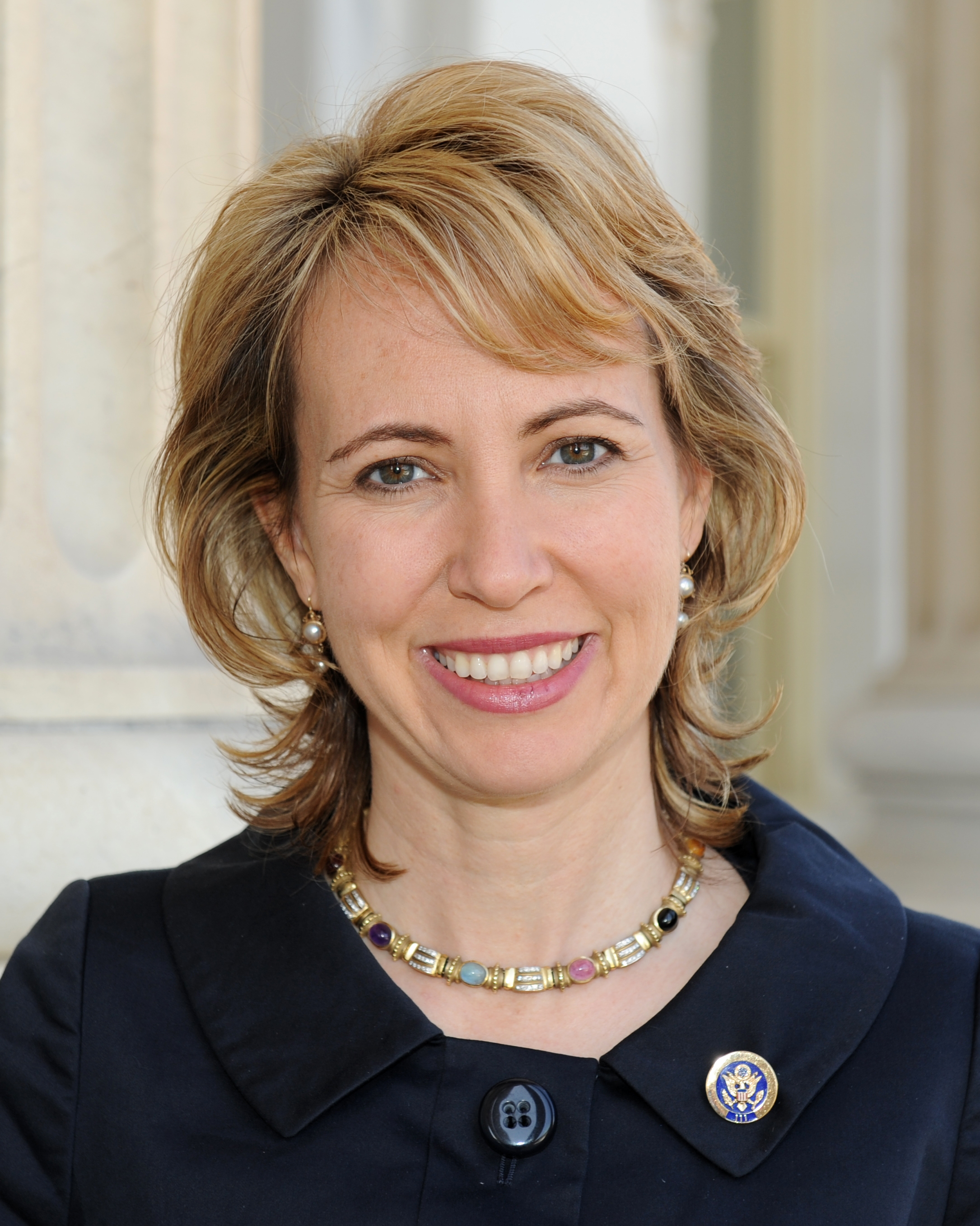 Gabrielle Giffords Courage Strokes And The Common Causes Of Aphasia Itawc